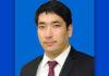 Отстранен от должности замруководителя Аппарата правительства Бакыт Калмуратов