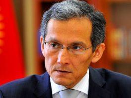 По делу «Кумтора» задержан экс-премьер-министр КР Джоомарт Оторбаев