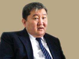 Эрмек Ибраимов назначен полпредом Кыргызстана при уставных органах СНГ