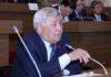 Депутаты ЖК освободили от должности судью Конституционной палаты Курмантая Абдиева