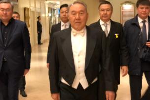 Что ждет в будущем клан Назарбаева?