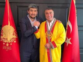 Новый челлендж запустил в соцсети криминальный авторитет из Казахстана Дикий Арман. Его поддерживают звезды