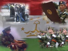 В Таджикистане идут облавы на призывников. Военкомы забрали корреспондента «Азия-Плюс»