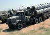 Первые С-300 поступили на вооружение российской базы в Таджикистане