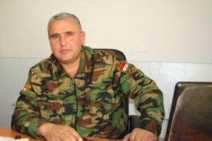 За нападениями на Кыргызстан стоял и экс-полевой командир Шох Искандаров — Турат Акимов