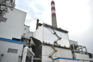 Никакого взрыва или аварии на ТЭЦ Бишкека сегодня не было — энергетики призывают не паниковать