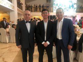 Загадка для власти Кыргызстана с тремя известными. После тоя