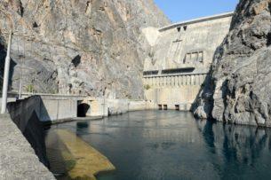 Оборудование для Токтогульской ГЭС уже 5 месяцев не может пересечь границу