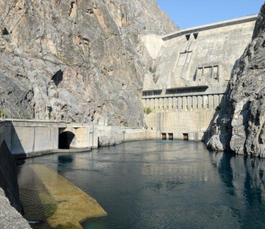Энергетики никогда не продавали воду и не будут — Глава Минэнерго Кыргызстана