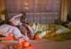 Эксперт объяснил, почему чай с малиновым вареньем не защитит от простуды