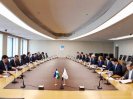 Узбекистан и Япония обсуждают новые контракты на поставку урана