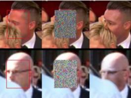 Норвежские программисты представили технологию, заменяющую лица на снимке на новые, искусственно сгенерированные