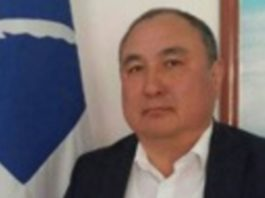 Сотрудник аэропорта «Манас», задержанный в рамках дела о выводе $5 млн, вышел под домашний арест