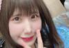 Фанат выследил японскую певицу по отражению в глазах на селфи