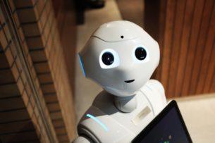 Роботы получат способность к размножению — ученая