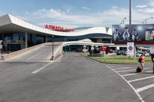 Турецкая компания TAV Airports Holding купит аэропорт Алматы в январе