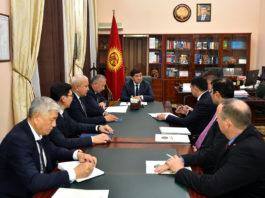 Абылгазиев напомнил «Центерре», что пора платить по дивидендам