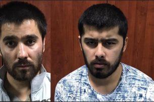 Подозреваемые в убийстве Саймати не граждане Кыргызстана – ГРС