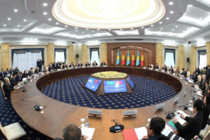 Саммит ОДКБ в Бишкеке освещают 135 иностранных и 130 местных журналистов