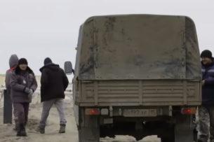 Жители казахского села  умирают по неизвестным причинам