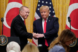 Foreign Policy (США): как Эрдоган опять перехитрил Трампа
