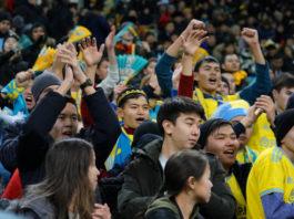 «Астана» победила Manchester United в матче Лиги Европы. Тренер английского клуба сильно расстроен