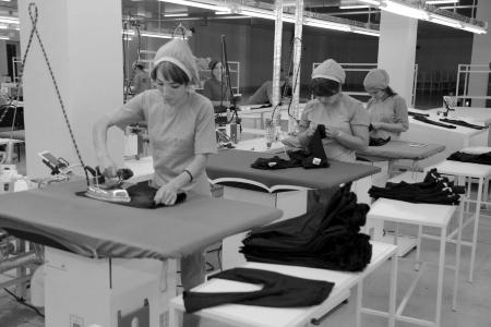 Узбекистан перехватил лидерство по текстильной отрасли у Кыргызстана