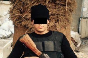 В Джалал-Абаде задержали члена террористического бандформирования