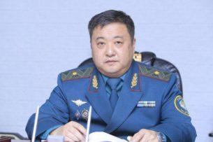 В Узбекистане арестован бывший командующий Караульными войсками МВД Дмитрий Пан