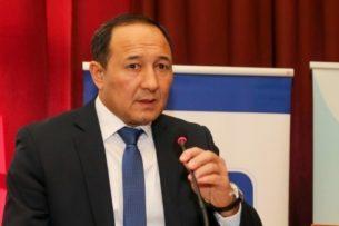 Задержан экс-генеральный консул Кыргызстана в СтамбулеЭркин Сопоков