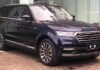 Китайцы сделали копию Range Rover в десять раз дешевле оригинала