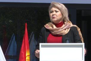 Ирина Карамушкина: Почему молчат настоящие герои 7 апреля, именитые юристы и судьи?