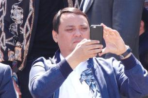 Адвокат Канатбек Азиз заявил об отсутствии связей между Матраимовым и Саймаити