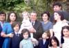 О зятьях Мирзиёева, интересе семьи президента Узбекистана к арабам и 3 кг золота для Хабиба — критический взгляд  Алишера Таксанова