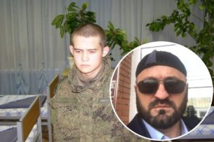Адвокат президента Чечни взялся за дело Шамсутдинова, убившего 8 человек