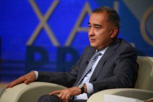 Генпрокуратура начала изучать скандальную аудиозапись, связанную с градоначальником Ташкента