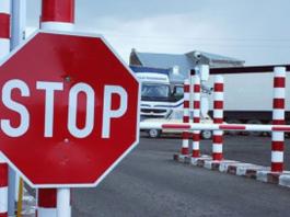С 4 апреля Казахстан закрывает автомобильные пункты пропуска на границе