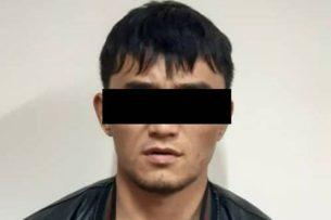 Член ОПГ похитил жителя Джалал-Абада и требовал выкуп в $20 тыс.