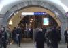 Житель Петербурга подслушал в метро разговор двух кыргызстанцев о подготовке теракта. Полиция проверяет