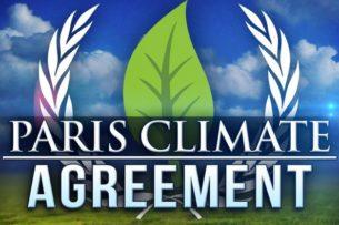 Кыргызстан внес вклад в уменьшение глобального потепления ратифицировав Парижское соглашение