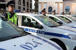 В Бишкеке начинается общественный мониторинг работы патрульной милиции