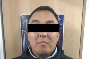 Кыргызстанец продал арендованную машину и сбежал в Москву