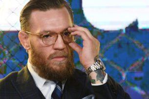 В UFC дали оценку оскорблениям Макгрегора в адрес Хабиба и Дагестана