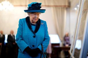 Стало известно о возможном отречении от трона Елизаветы II