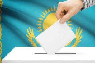 В Казахстане изменят избирательную систему через референдум?