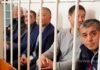 Суд над экс-мэрами Бишкека: гособвинение просит для Ибраимова 20 лет лишения свободы, для Кулматова – 15