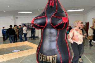 Минкультуры Кыргызстана прокомментировало ситуацию с выставкой феминале
