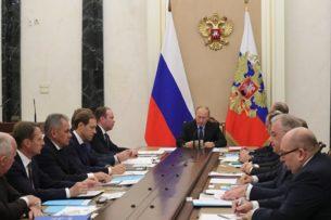 The National Interest (США): кто придет после Путина?