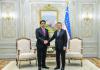 Сына Рахмона представляют главам соседних государств. Президент Таджикистана готовит себе преемника