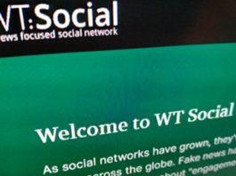 Соцсеть WT:Social без рекламы и умных алгоритмов. Сможет ли она конкурировать с  Facebook?